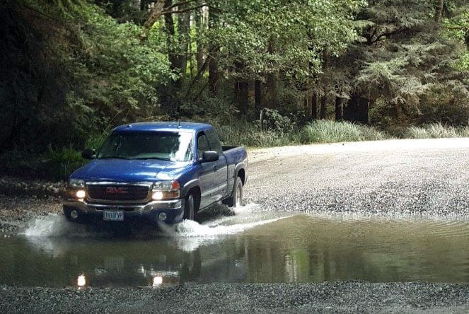 When Should You Use 4WD? (Four-Wheel Drive Guide)