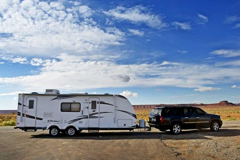 How Long Is An RV? (With 14 examples) - Vehicle HQ