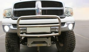 Grille Guards – Are They Worth the Investment?
