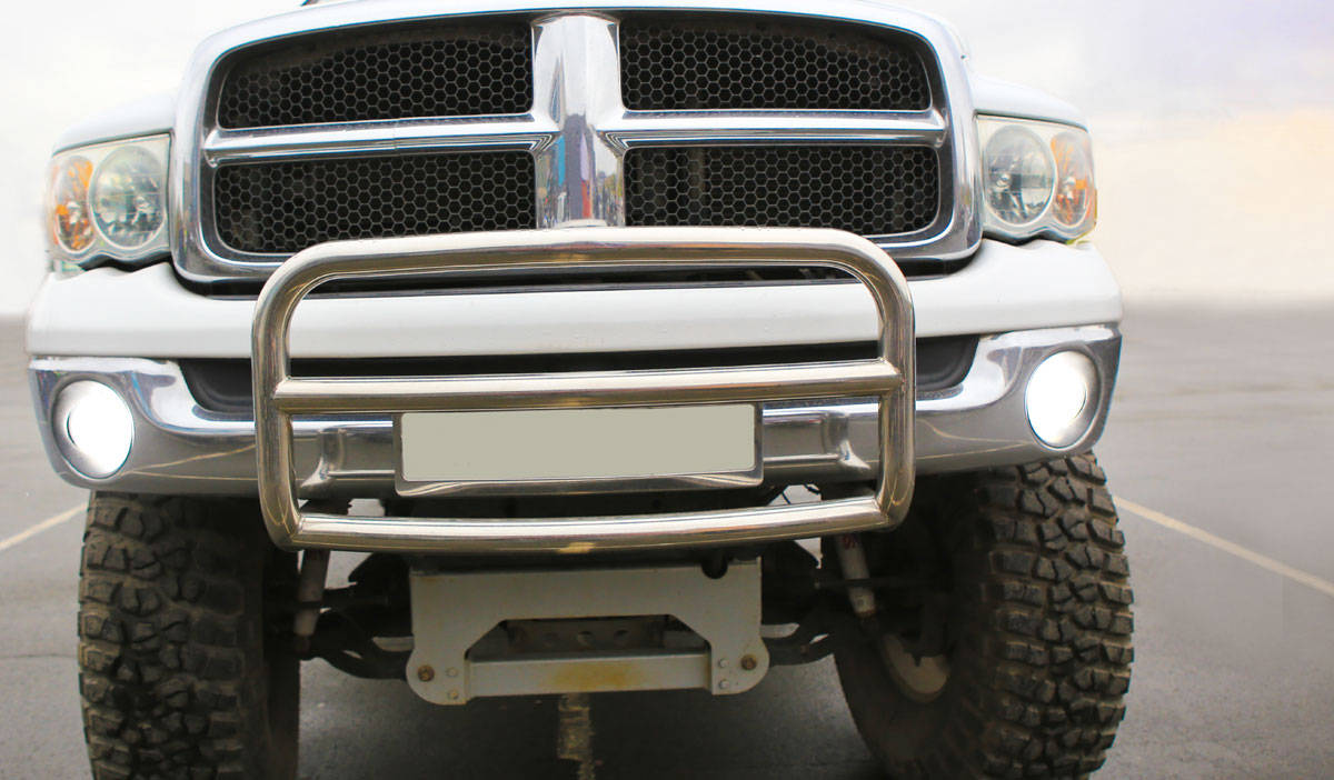 Grille Guards - Are They Worth the Investment? - Vehicle HQ