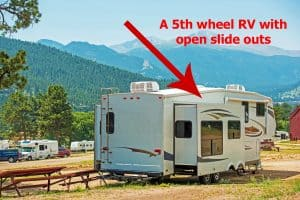 What to Do if an RV Slide Out Stops Working?