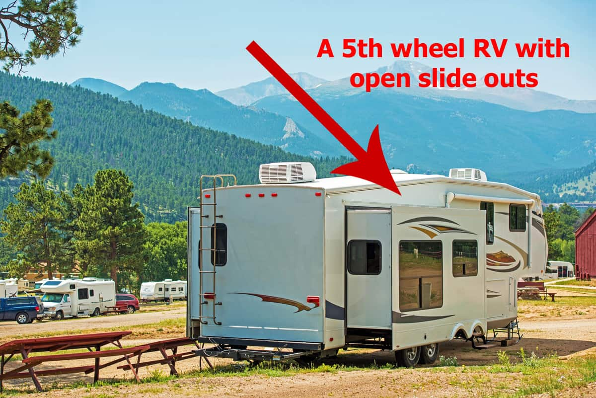What to Do if an RV Slide Out Stops Working? - Vehicle HQ