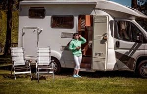 Renting an RV – The Complete Concise Guide for Beginners