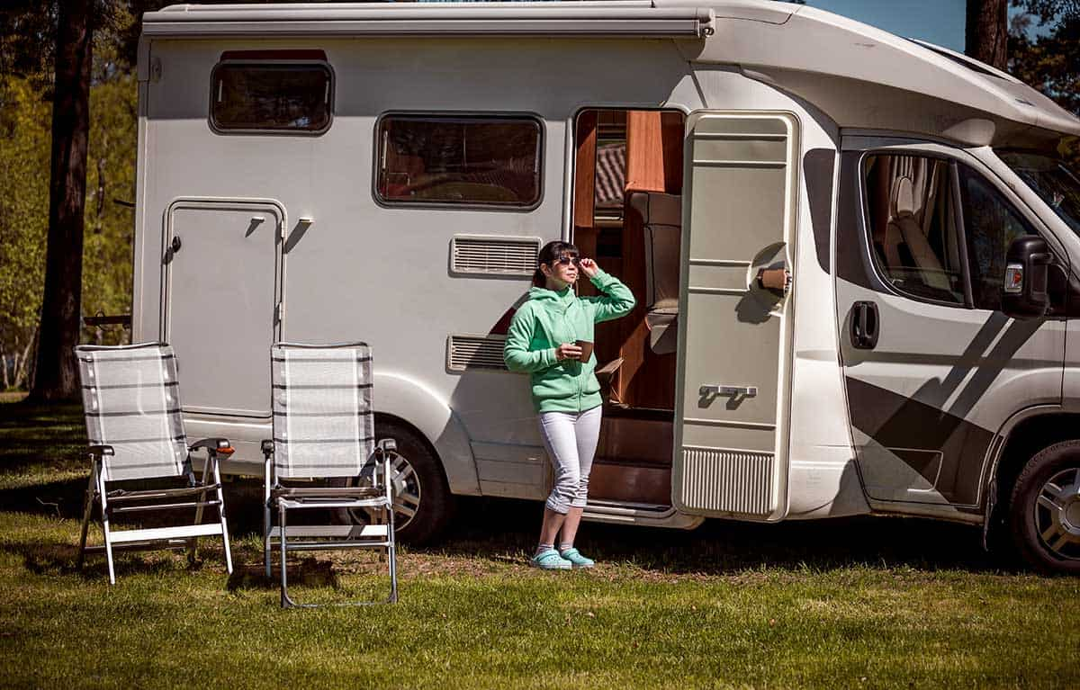 Renting an RV - The Complete Guide for Beginners