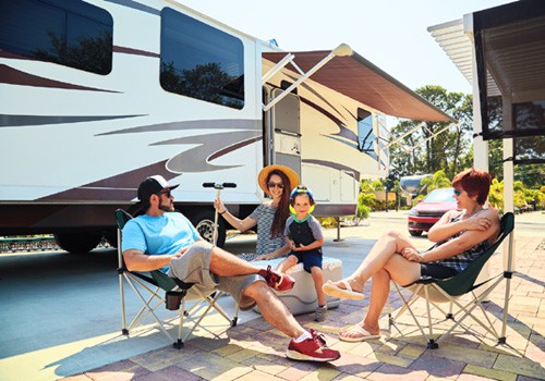 Should you take an RV Trip? (Pros and Cons of an RV Vacation)