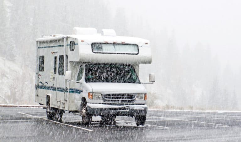 Which RV's Are Truly Four Season? (Including 11 Examples)
