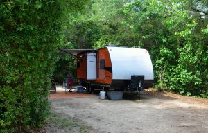 Read more about the article How Long Does It Take to Set up a Travel Trailer in a Campground?