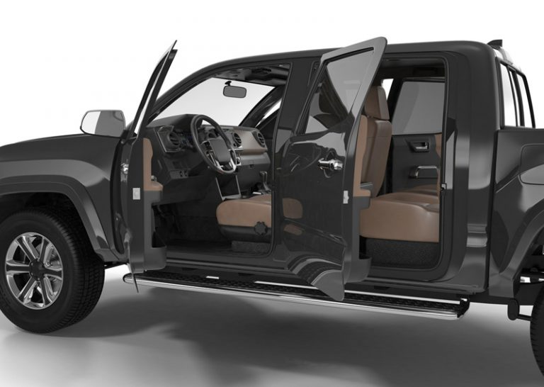 Cool Things to Add to Your Truck's Interior