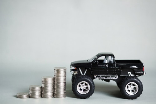 When Is the Best Time to Buy a Pickup Truck?