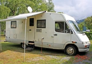 Read more about the article How to Create an RV Parking Pad at Home (In 5 easy steps)