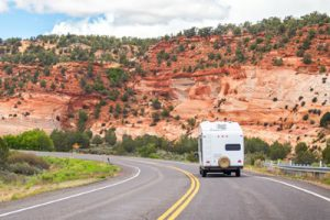 Read more about the article Can You Run the RV Generator While Driving?