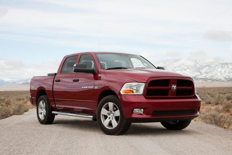 Adaptive Cruise Control For Pickup Trucks What You Need To Know