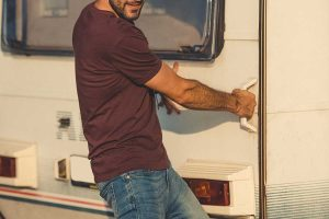 Read more about the article Can a Travel Trailer Be Stolen? (And How to Prevent It)