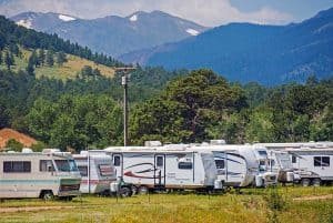 How Long Do RVs Last?