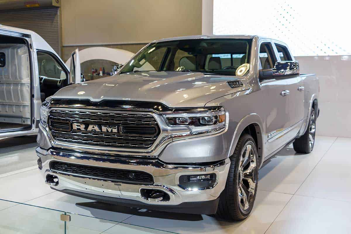 How to Choose the Best Color for Your Pickup Truck - Vehicle HQ