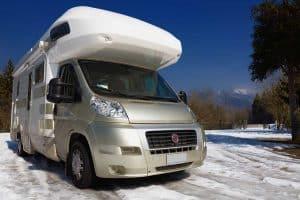 RV Winterizing: Step by Step guide and checklist