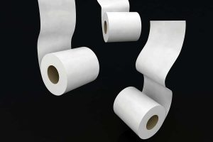 Why Do You Need Special RV Toilet Paper?