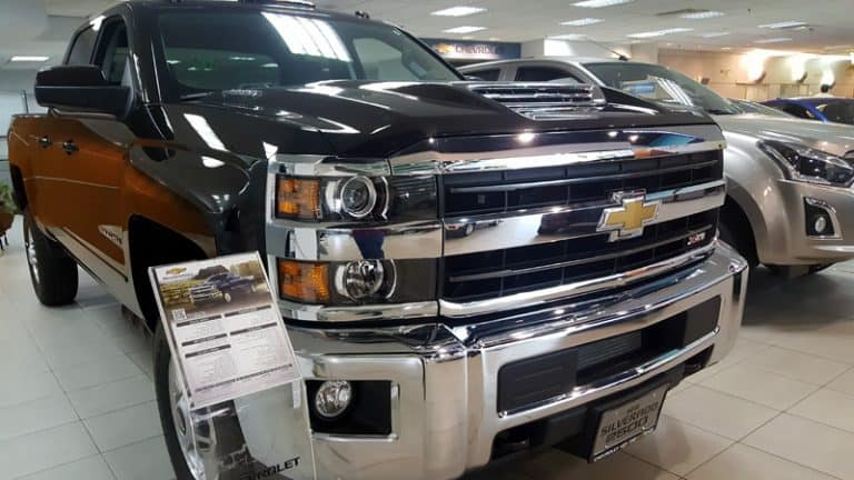 How Much Does a 2019 Chevy Silverado Actually Cost?