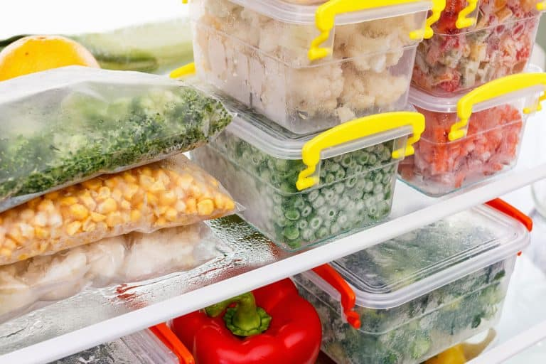 How to Pack an RV Refrigerator the Right Way (11 Practical tips!)