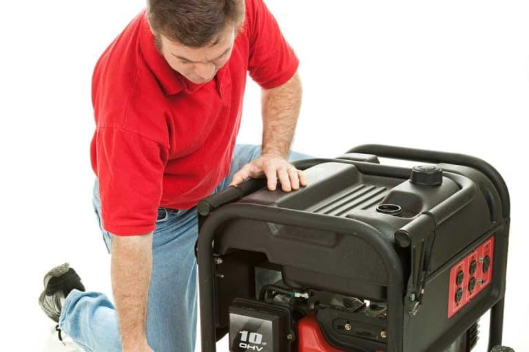 How to Choose an RV Generator (The Complete Guide)