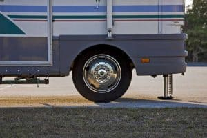 Read more about the article RV Tire Blowout: What to Do When It Happens (And How to Avoid It)