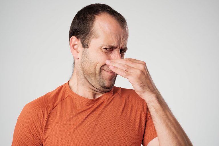 Why Does My RV Smell like Sewer (Or Rotten Eggs)?