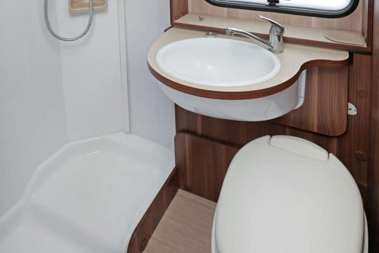 How Do RV Toilets Work?