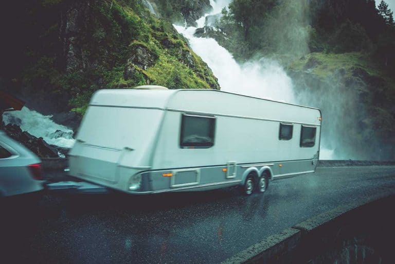 How Long Can You Shower in an RV For? - Vehicle HQ