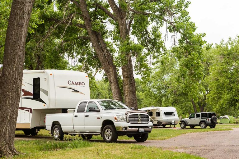 11 Tips for Backing up a Travel Trailer or 5th Wheel