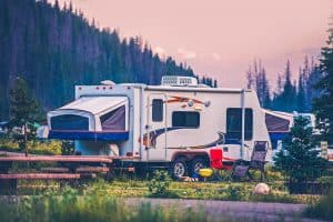 Read more about the article Are RV Campgrounds Safe?