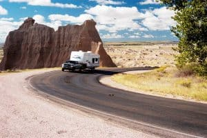 Read more about the article Can You Pull a 5th Wheel with a Half-Ton Truck?
