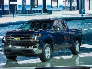 Chevrolet Silverado: What are the Common Problems?