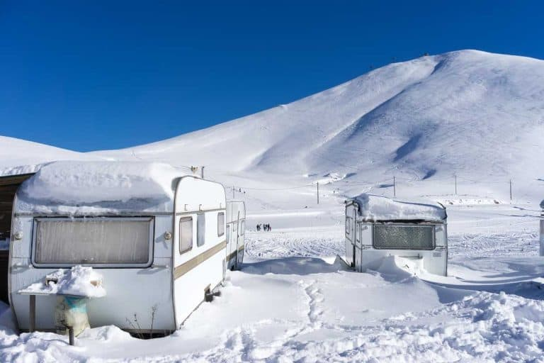 How Do I Stop My Rv Pipes and Tanks from Freezing?