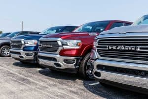 Which Full-Size Pickup Truck is the Safest? (2020 edition)