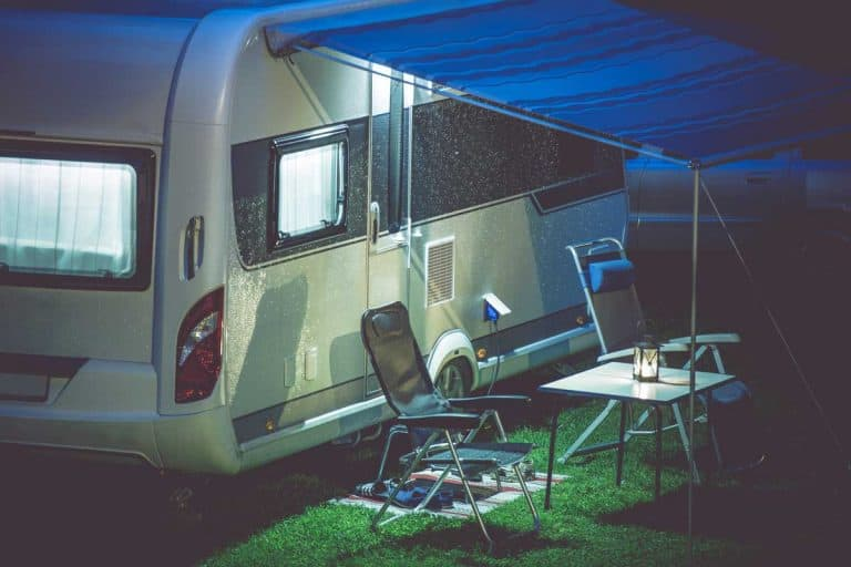 12 Fun RV Accessories That Will Take Your Rig to The Next Level