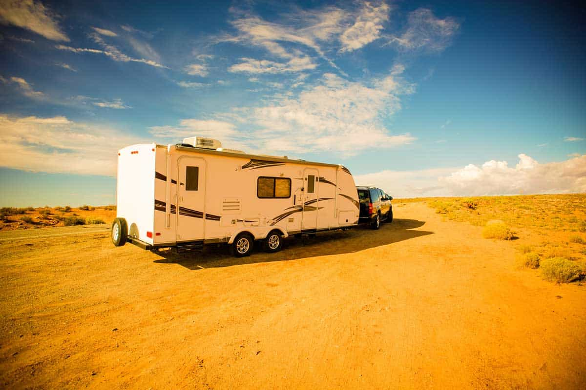 How Much Does It Cost to Transport a Travel Trailer