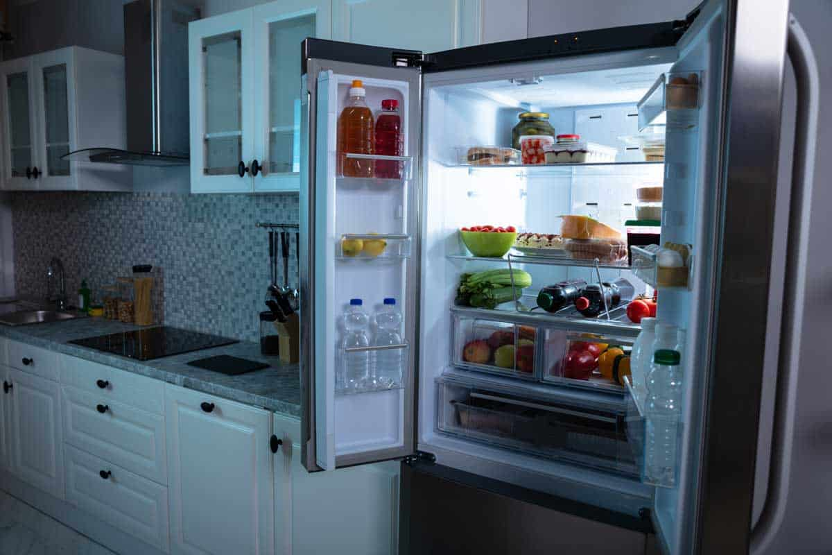 RV Fridge vs  Residential? (What you need to know about RV