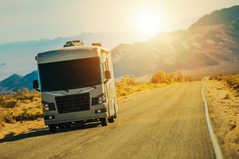 What Should You Name Your New RV?