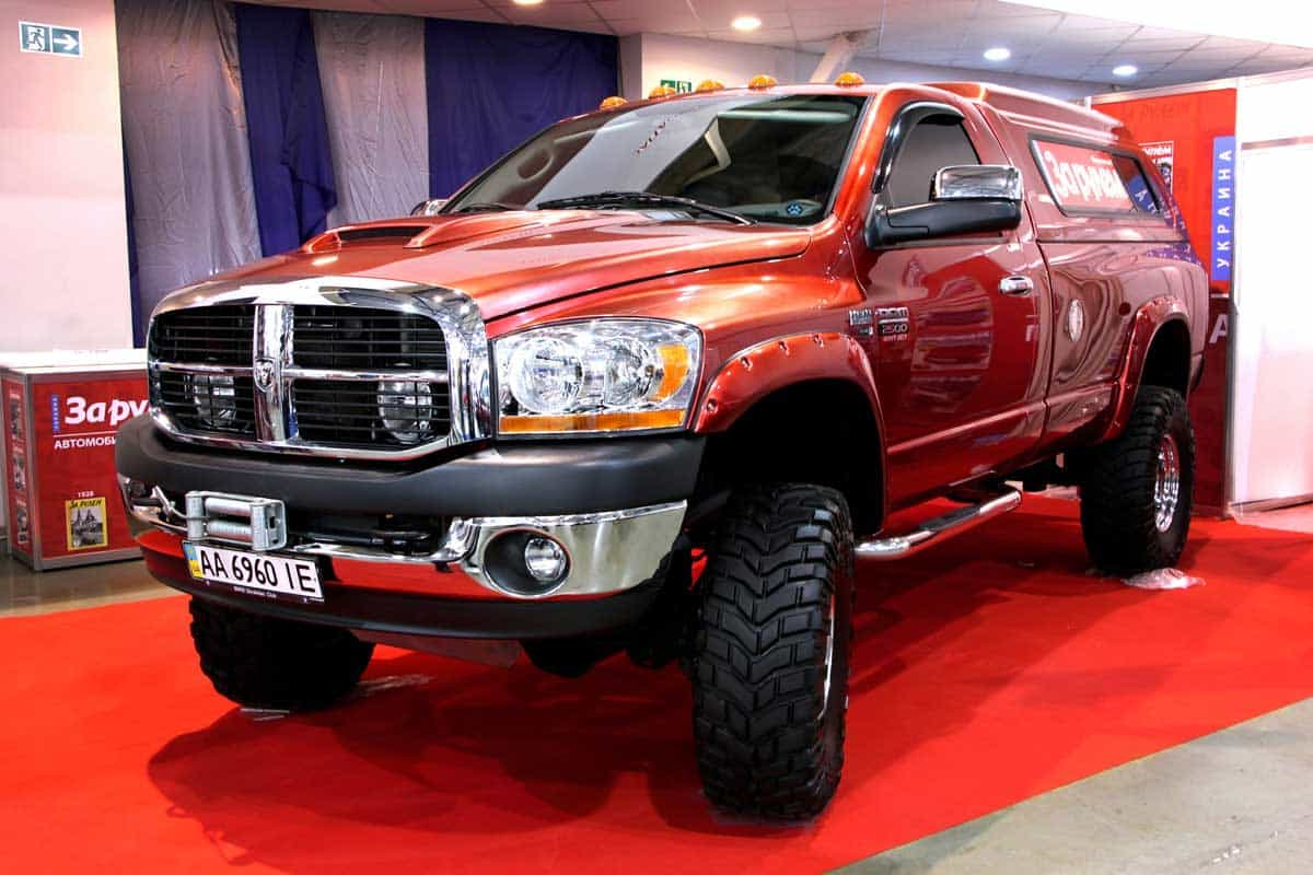 13 Pickup Truck Customization Ideas Some Will Blow Your Socks Off