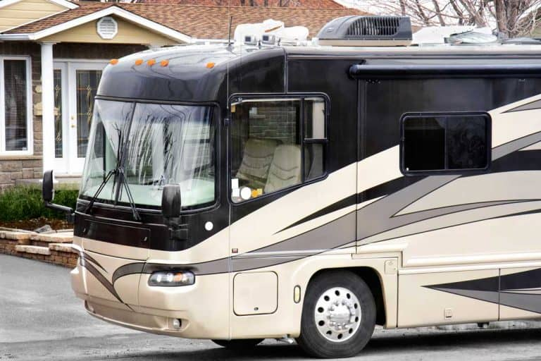 How to Empty RV Holding Tanks at Home