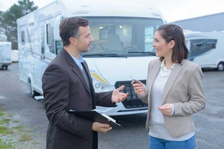 RV Warranties: The Complete Guide
