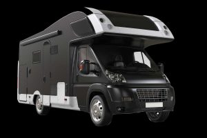 What Should I Put in My RV Black Tank?