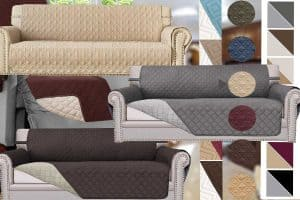14 Slipcovers That Will Protect Your RV Furniture