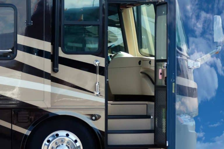 Best RV Door Holders (And When and How to Replace Yours)