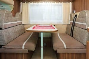 RV Dinette Furniture Where to Buy and How to Care for Yours