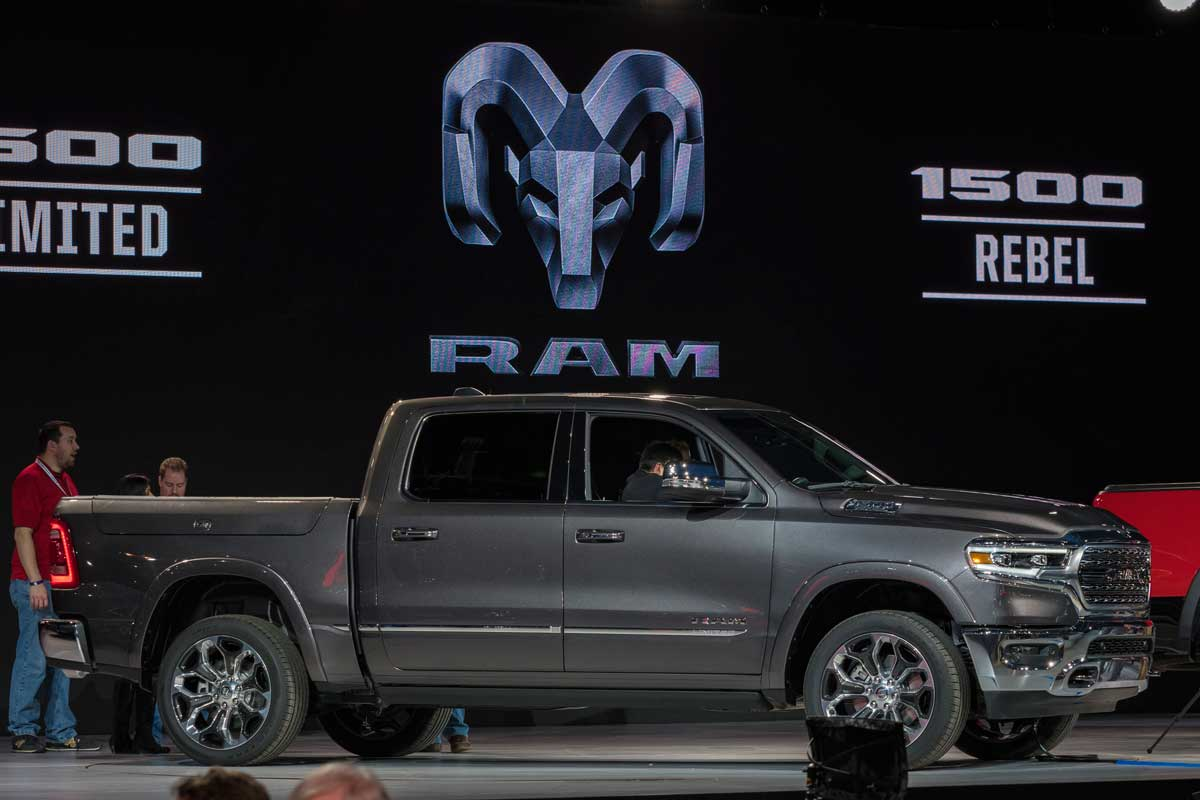 Ram 1500: What are the Common Problems? - Vehicle HQ