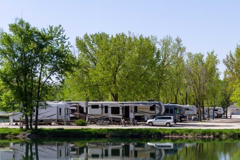 What Are The Best Built Fifth Wheels?