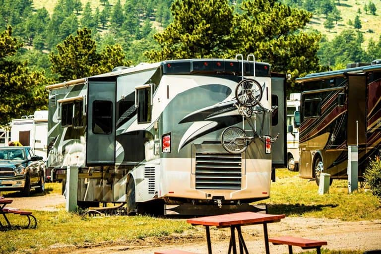 What Is the Average Height of an RV? (Including 16 examples)
