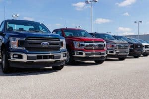 Which Pickup Truck Has The Most Horsepower And Torque
