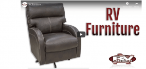 RV Parts Nation website product page for furniture